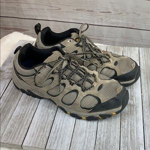 Merrell Hilltop Venitlator Men's Hiking Shoes